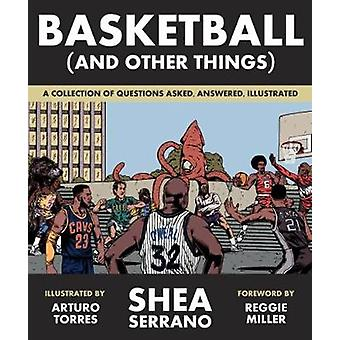 Basketball (and Other Things) - A Collection of Questions Asked - Answ