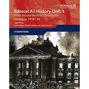 Edexcel GCE History AS Unit 1 F7 from Second Reich to Third Reich - Ge