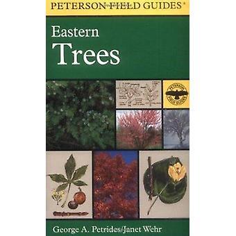 Field Guide nach Osteuropa Bäume (2nd Revised Edition) von George A. Petri