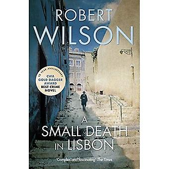 En liten död i Lissabon [Special Edition]