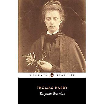 Desperate Remedies (Penguin Classics)