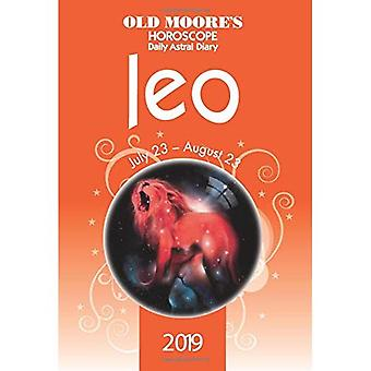 Old Moore's Horoscopes Leo 2019
