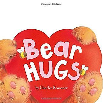 Bären umarmt (Charles Reasoner wenig Streicheleinheiten)