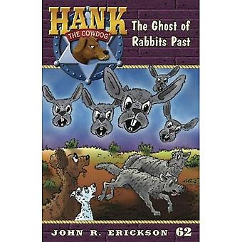 The Ghost of Rabbits Past (Hank the Cowdog)