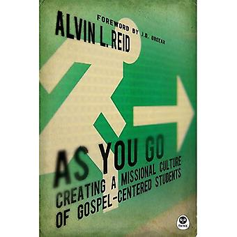 As You Go