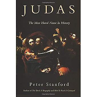 Judas: The Most Hated Name in History