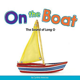 On the Boat: The Sound of Long O (Long and Short Vowels)