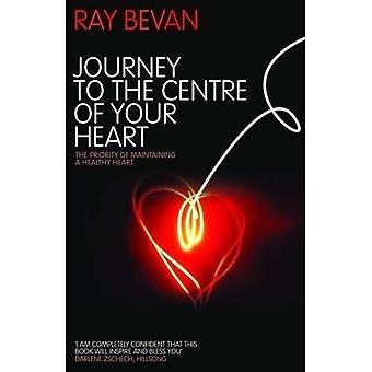 Reis naar het centrum van je hart de prioriteit van het handhaven van een gezond hart