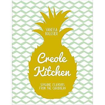 Kreolische Küche: Sonnenschein Aromen aus der Karibik