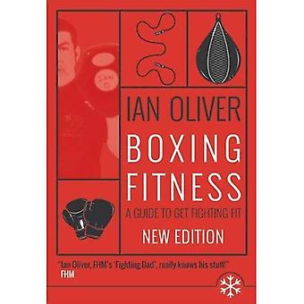 Boxing Fitness: A guide to get�fighting fit (Snowbooks�Fitness)