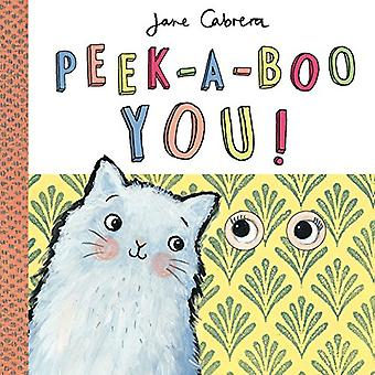 Peek-A-Boo u!
