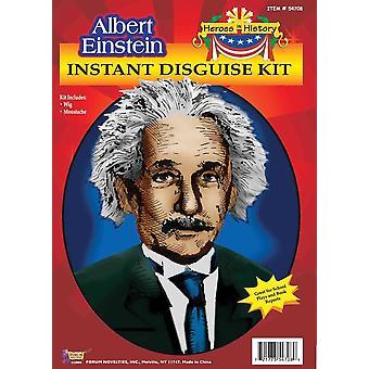 Einstein Heroes In History