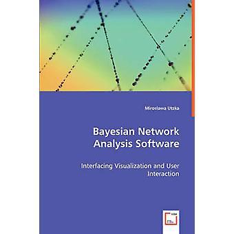 Bayesian verkko analyysi ohjelmisto, jonka Utzka & Miroslawa