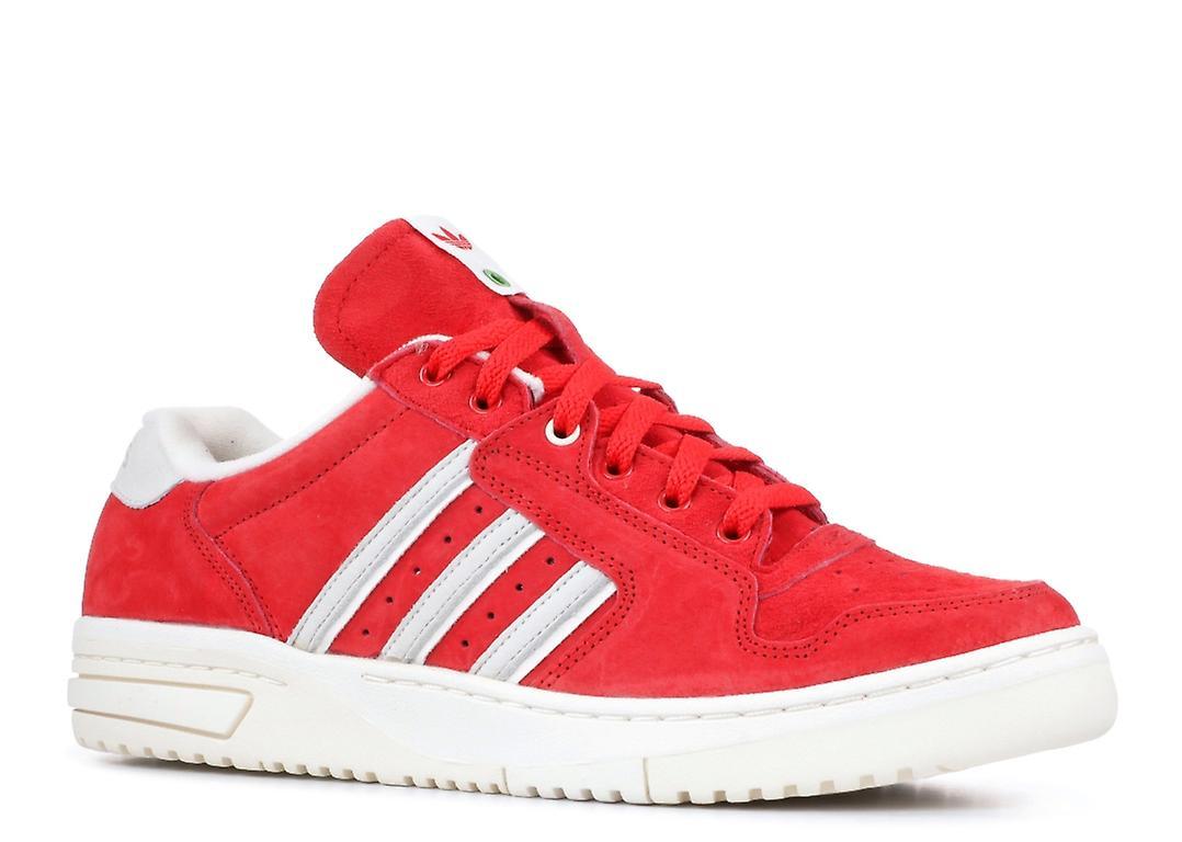 Adidas Nizza 86  Fraises & crème  - B35022 - chaussures
