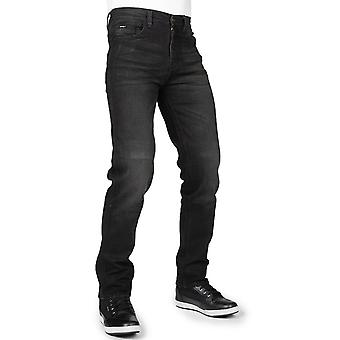 Bull-It Black Tactical SP75 Straight - Regular Motorcycle Jeans