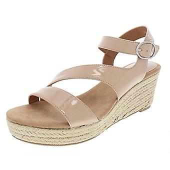 Style & Co. Womens Xenaa Open Toe Casual Slingback Sandals