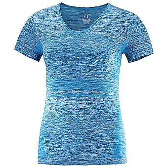 Salomon Elevate Moveon LC1078000   women t-shirt