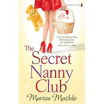 The Secret Nanny Club