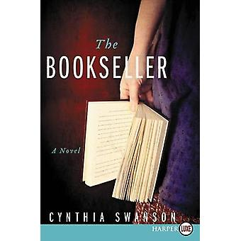 The Bookseller LP (large type edition) by Cynthia Swanson - 978006237
