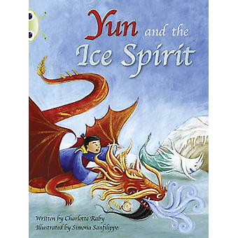 Yun and the Ice Spirit (Turquoise B) by Charlotte Raby - 978043591424
