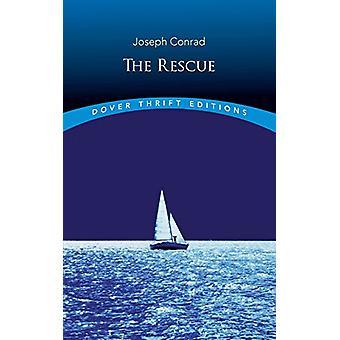 Rescue by  -Joseph Conrad - 9780486820224 Book