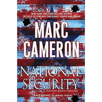 National Security by Marc Cameron - 9781496717672 Book