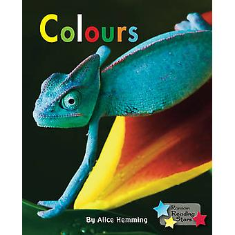 Colours - 9781781278222 Book