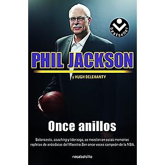 Once Anillos - El Alma del Exito by Phil Jackson - Hugh Delehanty - 97