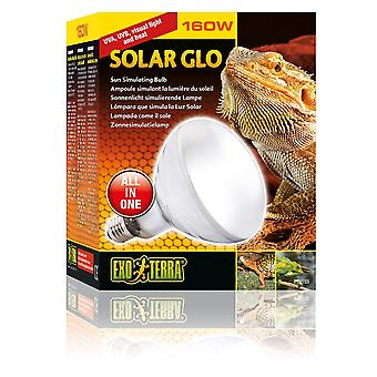 Exo Terra Solar Glo Lamp 160w
