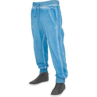 Urban Classics Herren Jogginghose Spray Dye