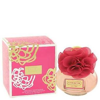 Coach Poppy Freesia bloesem door coach Eau de parfum spray 3,4 oz (vrouwen) V728-518706