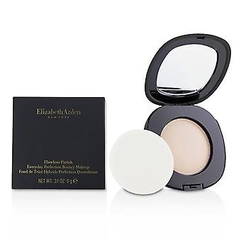 Elizabeth Arden Flawless Finish Everyday Perfection Bouncy Makeup - # 01 Porcelain 9g/0.31oz
