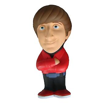 The Big Bang Theory Howard Stress Doll