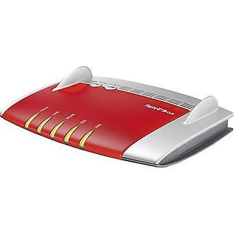 Avm fritz! caja 3490 router internacional ethernet rápido inalámbrico usb integrado firewall italy (20002709)