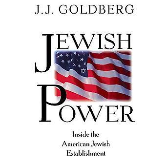 Joodse kracht: binnen de Amerikaanse Joodse vestiging
