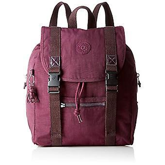 Kipling Aicil - Purple Women's Backpacks (Dark Plum) 26x34x16 cm (B x H T)