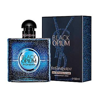 Yves Saint Laurent Black Opium Intense Eau de Parfum 50ml EDP Spray