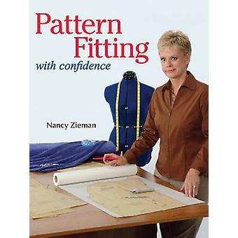 Pattern Fitting with Confidence by Nancy Zieman - 9780896895744 Book
