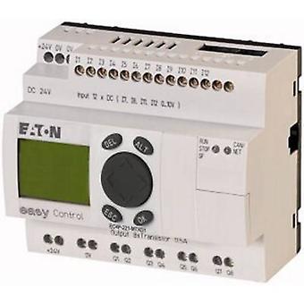 PLC controller Eaton EC4P-221-MTXD1 106391-24 Vdc