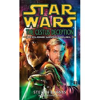 The Cestus Deception - Star Wars Legends (Clone Wars) - A Clone Wars No