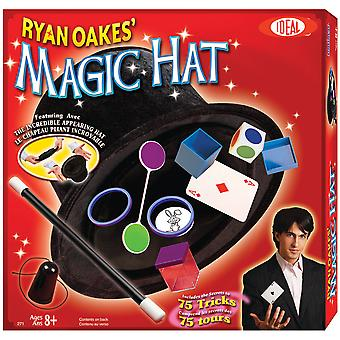 Ryan Oake's Magic Hat Ps0c2719