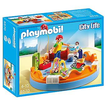 Playmobil Playgroup (Toys , Dolls And Accesories , Miniature Toys , Sets)