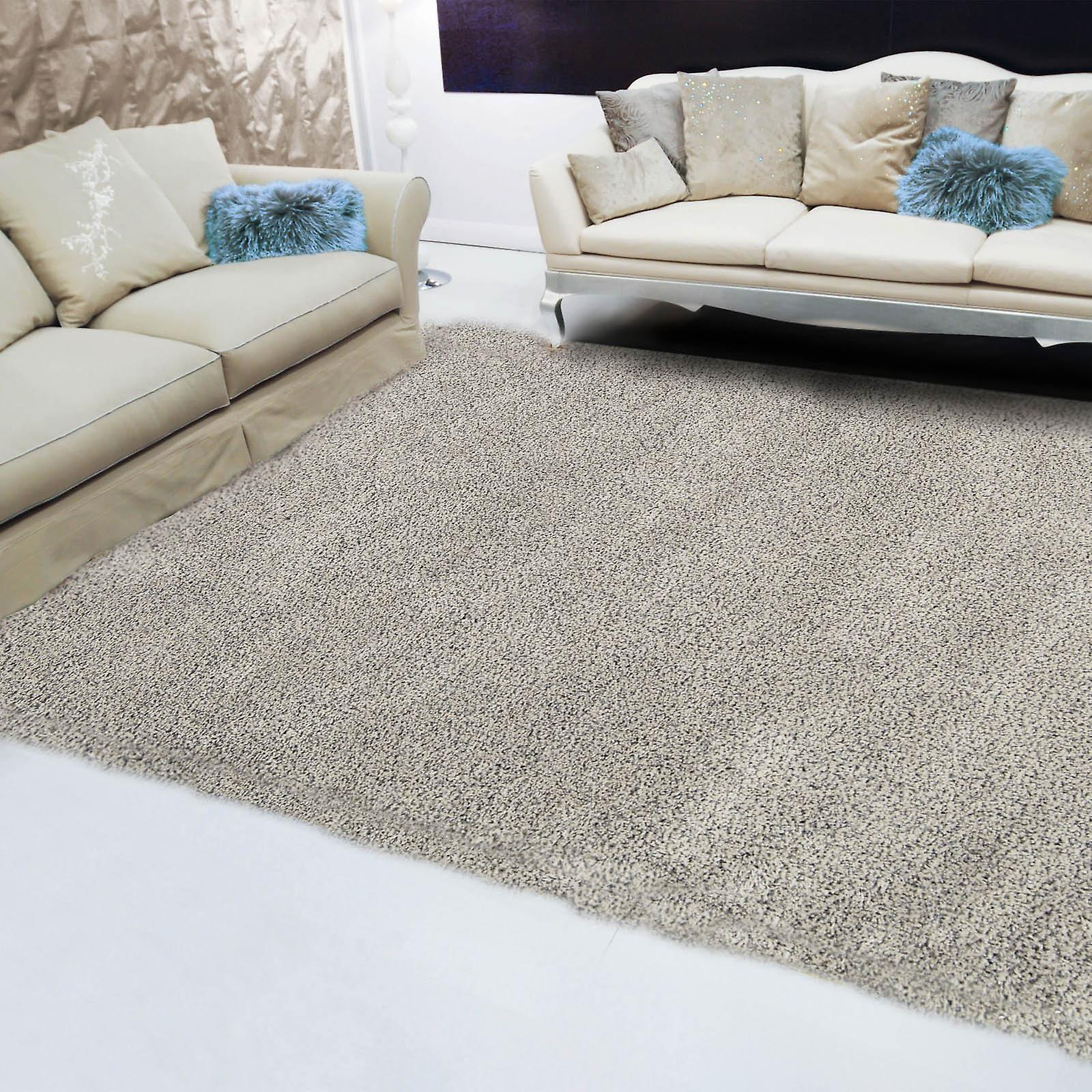 Amore Rugs Amor1 In Light Grey