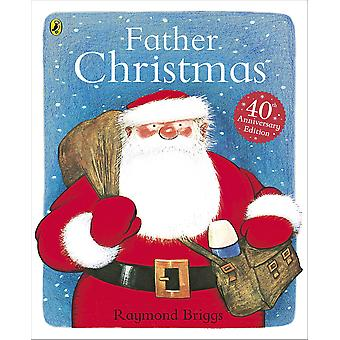 Father Christmas by Raymond Briggs (Paperback)