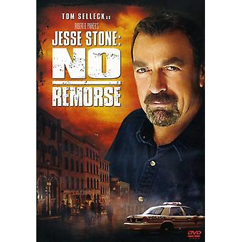 Jesse Stone: No Remorse [DVD] USA import