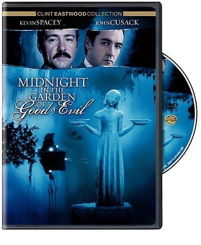 Midnight in the Garden of Good & Evil [DVD] USA import
