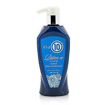 It's A 10 Potion 10 Miracle Repair Daily Conditioner - 295.7ml/10oz