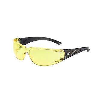 Caterpillar Unisex Adult Eyewear Caterpillar CAT BLAZE YELLOW Itm