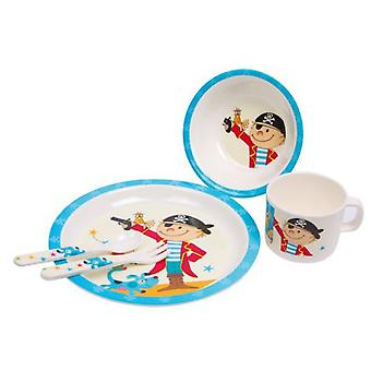 Legler Breakfast Dishes  pirate