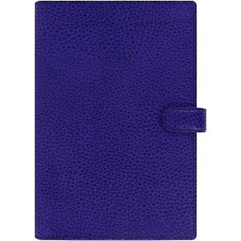 Filofax Finsbury Personal Organiser Elec (Electric Blue) (Office Product)